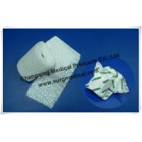 China Plaster Bandage Cast And Splint Premium Orthopedic Plaster and Latex Free wholesale