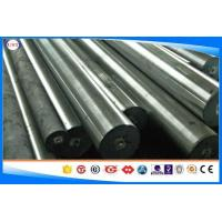 China A2 / 1.2363 Special Alloy Steel Round Bar , Black / Bright Surface Tool Steel Rod wholesale