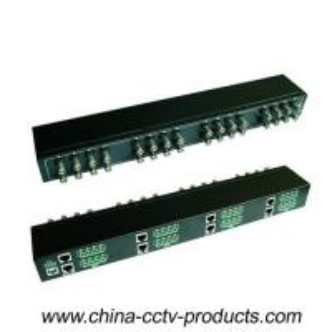 China 32CH Passive CCTV HD Video Balun with Terminal Block CE RoHS (VB232SH) wholesale