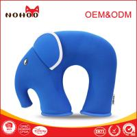 China Comfortable Neck Pillow For Baby , Soft U Shaped Neck Pillow 26*26*8.5cm on sale