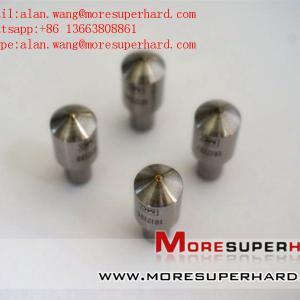 Quality Rockwell Diamond Indenter for Hardness Tester alan.wang@moresuperhard.com for sale