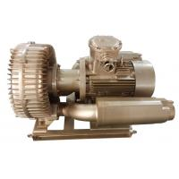 China 20hp Biogas Conveying Side Channel Vacuum Pump Ring Blower Anti Explosion wholesale