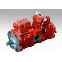 China Hyundai R210-7A Excavator Hydraulic Pump 31N6 -17010 Kawasaki K3V112DP wholesale