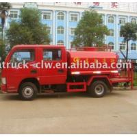 China Xbw Water Tanker Fire Fighting Truck on sale