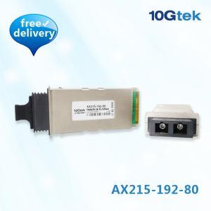 China Cisco transceiver X2-10GB-ZR 10GBASE-ZR X2 Module for SMF wholesale