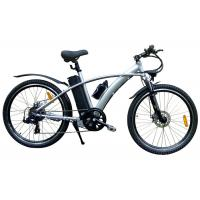 China High End 26 inch MTB Electric Bike With Front TGS Alloy Shock Absorber wholesale