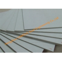 China Portable Soundproof 12mm Fibre Cement Boards Folding Dividers wholesale