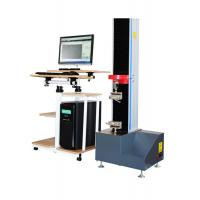 China Microcomputer Control Tensile Strength Machine , Electronic Universal Tensile Tester wholesale