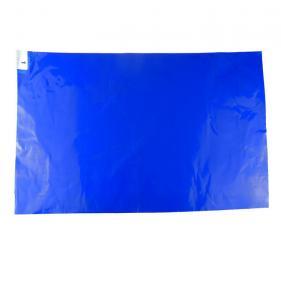 China PE Film 50um 30 Layers Adhesive Glue ESD Sticky Mat wholesale