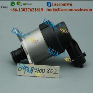 China 0928400802 Fuel Pressure Control Valve BOSCH;  Fuel Metering pump unit 0 928 400 802 good price wholesale