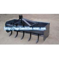 Buy cheap Box Scraper for Tractor from wholesalers