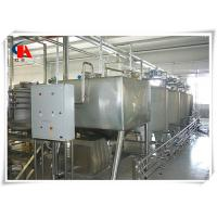 Buy cheap RO Commercial Water Purification Systems OEM / ODM Accepted With Long Lifetime from wholesalers