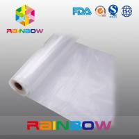 China Custom Transparent Texture Food Vacuum Seal Bags Vacuum Storage Bag wholesale
