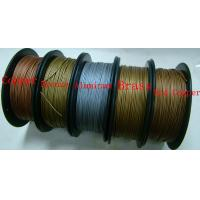 China 1.75mm Metal 3d Printer Filament Copper Bronze Brass Red Copper Aluminium wholesale