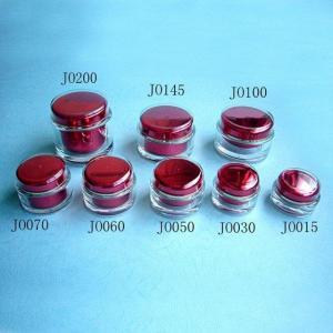 China Round Cream Jar wholesale