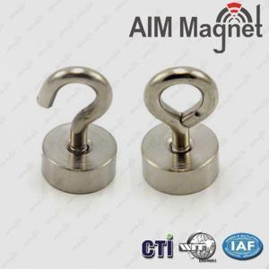 China Magnet Hooks wholesale