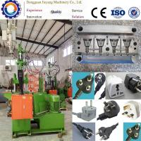 Factory Supply CE Vertical Injection Molding Moulding Machine