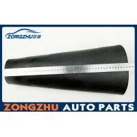 China Black Land Rover Discovery 2 Air Suspension Parts Front  L & R Rubber Bladder Steel Tie wholesale