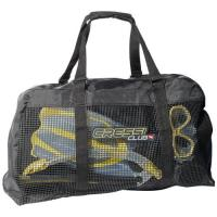 China Transparent Custom Duffle Bags Fold Away Sport Tote Style 45 x 32 x 25 cm wholesale