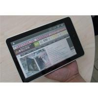 China China 7 inch Mini Apple Ipad Tablet PC With Full Touch Screen WiFi E-book wholesale