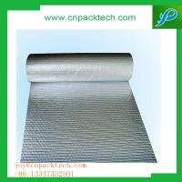 China Fire Insulation Easy Install Energy Efficiency Trustworthy Aluminum Bubble Foil For Construction Material wholesale