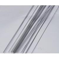China ss304 Capillary Seamless Stainless Steel Tubing With GB Standard wholesale