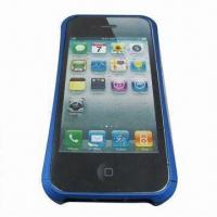 China Aluminum Case for iPhone 5, Fashion Design, Lightweight and Tough Protection wholesale