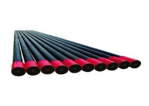China Api 5ct  Oilfield Tubing Seamless Pipe J55 K55 N80 L80 EUE wholesale