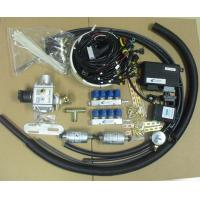 China CNG Sequential Injection System Conversion Kits for 8 cylinder Engine Cars wholesale