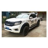 China OE Style Nissan Navara NP300 D23 Pickup Fender Flares / 4x4 Off Road Accessories wholesale