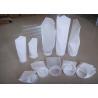 China Woven / Nonwoven PPS FMS Nylon Filter Bag Micron MonofilamentFilter Cloth wholesale
