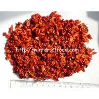China dried red bell pepper 001 wholesale