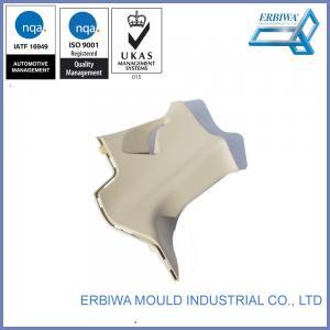 China Customized Automotive Interior Trim Molding For Car Plastic Interior Trim Strips Accessories wholesale
