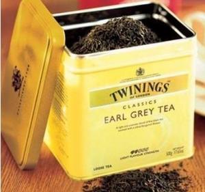 China British Tea Guangzhou import customs clearance service wholesale