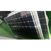 China Solar Power Station Mono Crystalline Solar Cell Panel 250W Excellent Anti Aging EVA wholesale