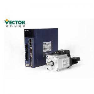 China Vector 750watt Servo Drive And Motor 80mm Motor Flange wholesale