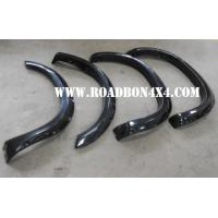 China 2007-2015 Toyota Tundra Truck Textured Fender Flare ,Fender Flare for Tundra wholesale