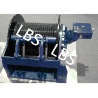 China Customization Electric Offshore Winch Durable One Year'S Free Maintenance wholesale
