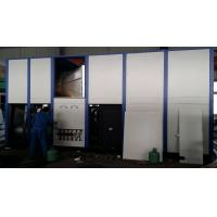 China High Capacity Industrial Desiccant Dehumidifier System With Rotary Desiccant Wheel wholesale