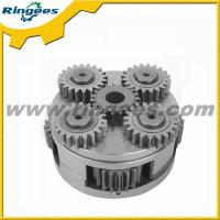 Swing drive reduction 1st and 2nd gearbox carrier assembly for Kobelco SK200-8
