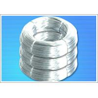 China GB / T 701 / Q235A / Q235B / Q235C / ASTM A510 Wire Rod Hot Rolled Steel Coils / Sheets wholesale