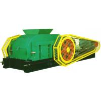 China Fluorite ore double rollers crusher is the best crusher for reduce sizes wholesale