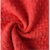 China 2018 Alanna high quality polyester bubble fabrics(Poly Jacquard Bubble Design Wholesale Fabric,dyed & bubbled polyester) on sale