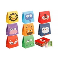 China Kids bag - gift bag especially for kids cartoon and beautiful wholesale