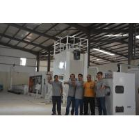 China Intermediate And Large Wire Drawing Unit With Annealer , CE / ISO / SGS wholesale