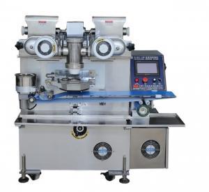 China 380V Multifunctional Encrusting Machine 1000 - 3600 Kg/Hr For Mooncake / Fish Ball wholesale