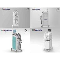 China pico laser for tattoo removal Adjustable Spot Picosecond Laser Tattoo Removal Device For Pigment Skin Treatment on sale