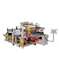 China 22kw Motor Automatic Foil Coil Wind Machine Heavy Duty For LV Transformer on sale