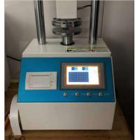 China 0~3000N Automatic Compression Strength Testing Machine ( Touch ) wholesale