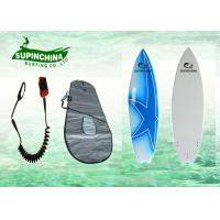 China Wave ocean sport short surfboards , good custom made surfboards for girls wholesale
